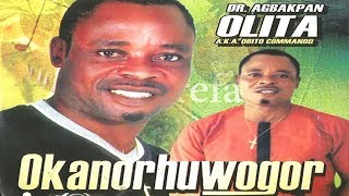 Benin Music Video► Agbakpan Olita Music - Okanorhuwogor (De Album)