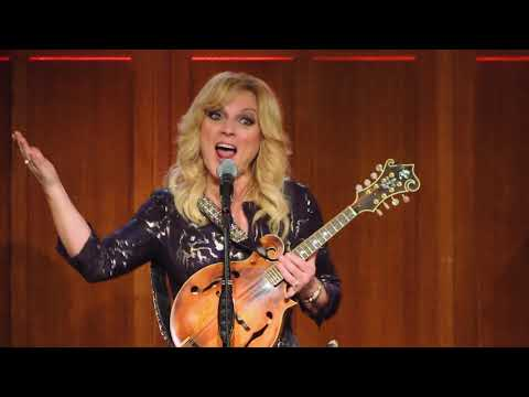 Wow Baby Rhonda Vincent & The Rage featuring Hunter Berry