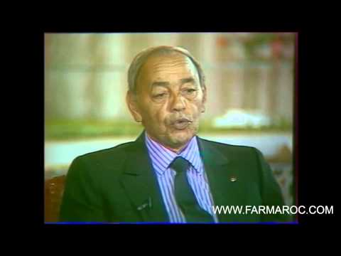 Xxx Mp4 FARMAROC SM Le Roi Hassan II 30 Octobre 1987 3gp Sex