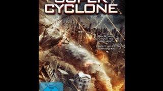 SUPER CYCLONE - [TRAILER]