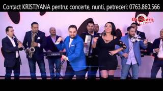 Florin Salam si Kristiyana - Doar regii poarta coroana SUPER HIT 2016 (Oficial Video)