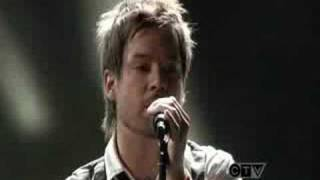 David Cook - Always be my baby (American Idol 7 - Top 7)