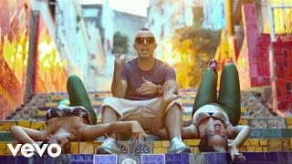 Lucenzo - Wine It Up ft. Sean Paul