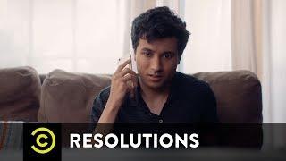 Resolutions : Season 1