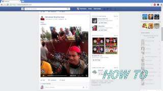 How To Tutorial: Turn off Video Autoplay on Facebook