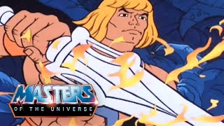 He Man Official | The Betrayal of Stratos | He Man Full Episodes