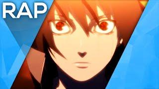 🔴 Rap do Sasuke Uchiha - Só vivo por ódio (Naruto) l Águia l Tributo 36