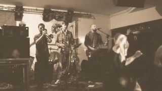 Milk Junkies -Sr.Sisilio (live)