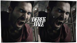 DEREK HALE BEING PISSED OFF FOR 1 MINUTE [SEASON 1]