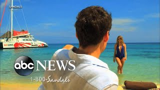 Woman accuses Sandals resort of mishandling sexual assault report