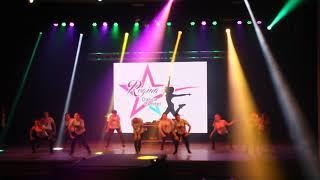 REGGAETON - STREET URBAN DANCE - TEATRO COLISEO