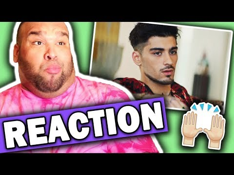Download ZAYN - Let Me (Music Video) REACTION free