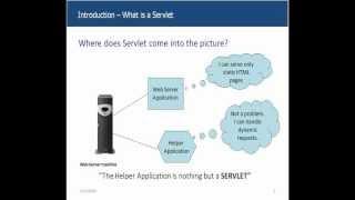 Servlets Tutorial 01 - Introduction To Servlets For Beginners