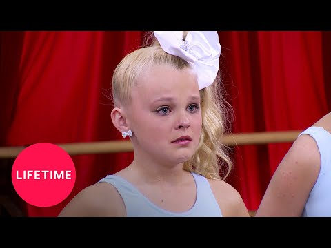 Xxx Mp4 Dance Moms Abby Kicks JoJo And Jess Out Of Pyramid Season 5 Flashback Lifetime 3gp Sex