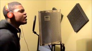 Drake Summer Sixteen (Cover Video) #FeaturingQuincyBanks W/ Lyrics In Description