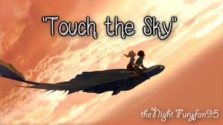 HTTYD~Touch the Sky [Brave]