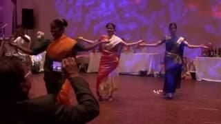 Dekhni Dance @ Paara Social, Mississauga