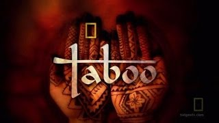 national geographic taboo forbidden love