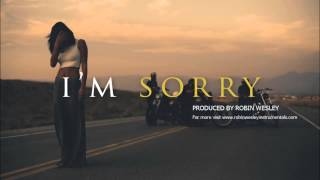 Sexy Smooth R&B Instrumental Beat x I'm Sorry (New R&B Instrumentals 2015)