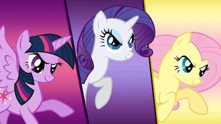 My Little Pony: Harmony Quest Magical Adventure - Pony Friendship Is Magic Kids Game