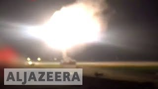 Tensions high in Syria as Iran targets ISIL, US shots down government jet