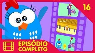 Galinha Pintadinha Mini - Episódio 09 Completo - 12 min