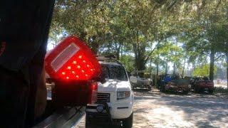 How To Fix Dim Brake Lights | Dim Tail Lights