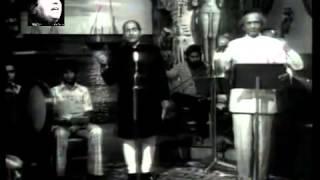 O Duniya Ke Rakhwale - Mohammad Rafi Live With Naushad.mp4