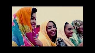 رقص بنات سودانية _ اثار ضجة في مواقع التواصل الاجتماعي