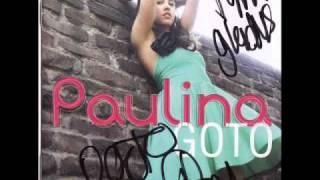 Paulina Goto Apesar del tiempo