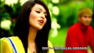Bangla New Full Song  2014  Chokhta Theke   Kazi Shuvo   HD 1080p1