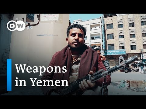 Xxx Mp4 Yemen And The Global Arms Trade DW Documentary Arms Documentary 3gp Sex