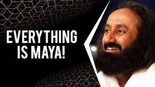 Is Dharma And Adharma Also Maya?   The Story Of Adi Shankaracharya And The Wild Elephant!