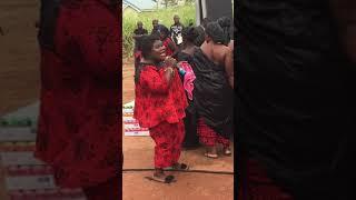 Nhyira Betty Performed Anita Afriyie's Adehye Mogya