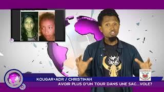 Clash Info éd 161 du 20 Mai 2018 - L'actualité by Amen communication
