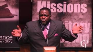 G3 2014 | Getting the Gospel Right - Voddie Baucham