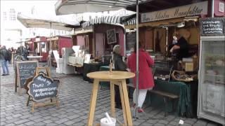 People of Vienna, Austria