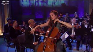 Popper Hungarian Rhapsody - Camille Thomas / Stars von Morgen - Rolando Villazón / ARTE TV