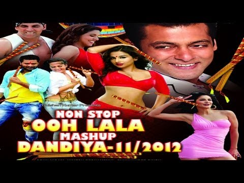 Non Stop Ooh Lala Dandiya- 11/2012 (Exclusively On Popchartbusters) Part-1