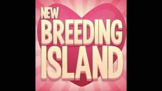 The Breeding Event Island