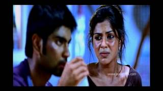 Best Love Scene From Muppozhudhum Un Karpanaigal Ayngaran HD Quality
