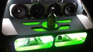 CHANGA 2017 Sound Car (Dj Agustin Arias de Belen)