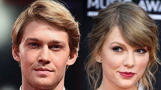 Joe Alwyn BREAKS SILENCE On Relationship With Taylor Swift