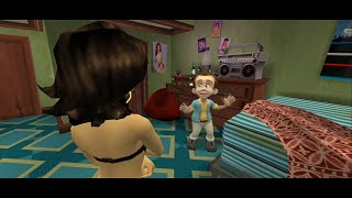 Leisure Suit Larry: Magna Cum Laude PC Gameplay *HD* 1080P Max Settings