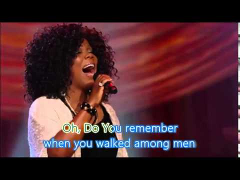 One Day At A Time Sweet Jesus Lynda Randle Lyrics