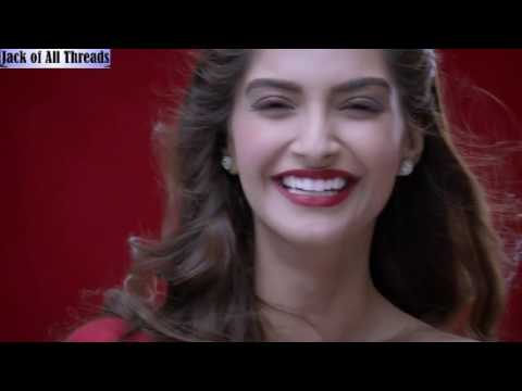 The Shine Song - Sonam Kapoor And Arjun Kanungo full song HD (720P) by ISH_Q
