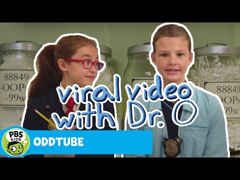 Xxx Mp4 ODDTUBE Viral Video With Dr O PBS KIDS 3gp Sex