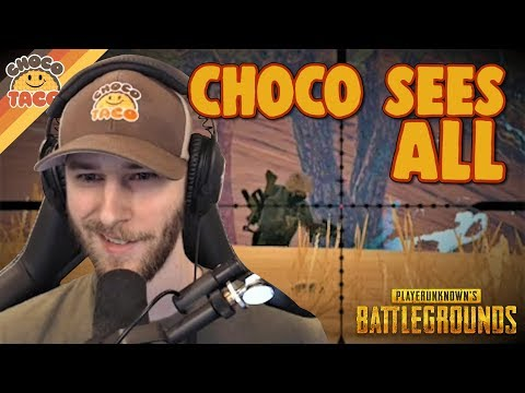 No One Plays Miramar Better than chocoTaco PUBG Gameplay