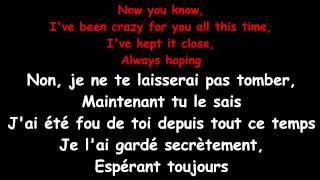 Jonathan Clay - Heart On Fire [ Lyrics ] Version LOL -  USA