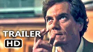 WOLVES Trailer (2017) Michael Shannon Drama Movie HD